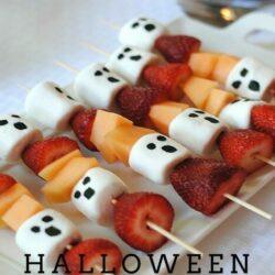 25 Of The Best Halloween Treats