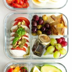 5 Awesome Lunch Box Ideas for Adults Perfect for Work!