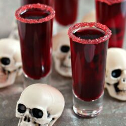 The 30 Best Halloween Cocktails, Hands Down