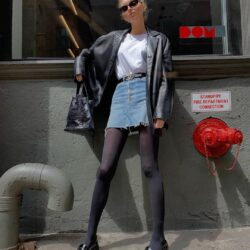 5 Free Styling Tricks I Learned From Following Elsa Hosk