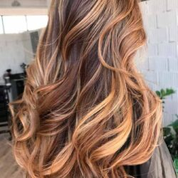 90+ Sexy Light Brown Hair Color Ideas | LoveHairStyles.com