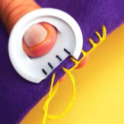 Super easy sewing tips for beginners and non-beginners
