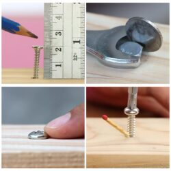 8 Woodworking Tips and Tricks